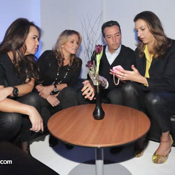 Margarita Pérez,Cuellar,Rosaura Henkel,Fernando Bonfil,Celia Daniel