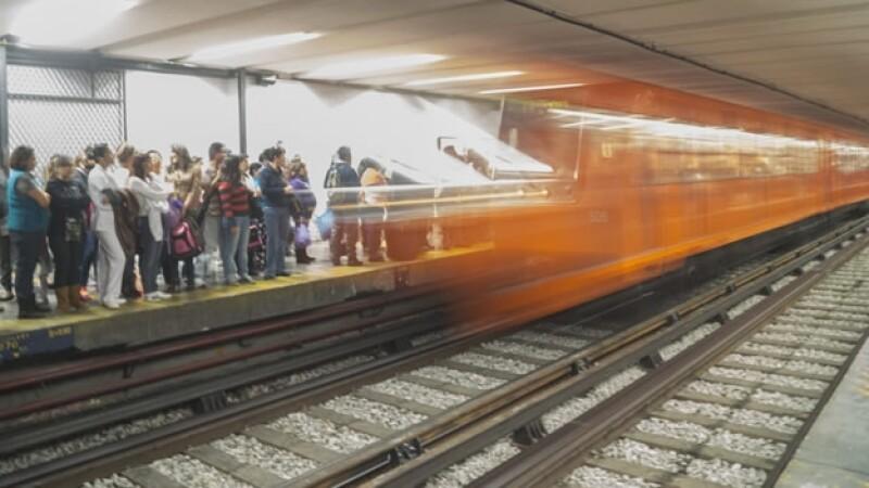 anden metro