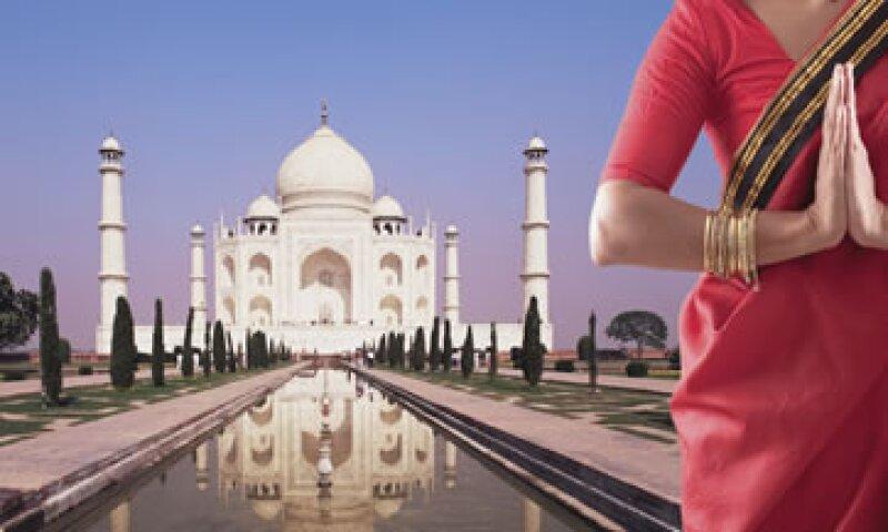 India ocupa el sitio 142 en una lista del Banco Mundial de los mejores lugares para hacer negocios. (Foto: Getty Images)