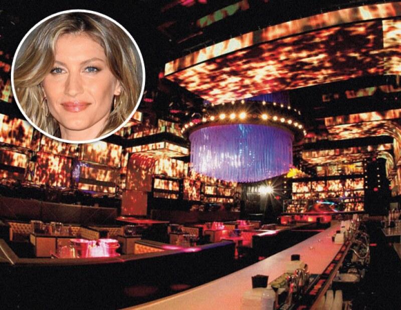 MYNT. Consagrado como el centro nocturno favorito de South Beach y no sólo por celebridades internacionales -Giselle Bündchen entre ellas-, también por muchos mexicanos.
