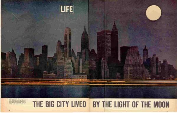 Gran apagón de Nueva York