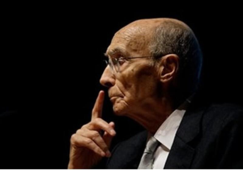 Hace un par de años surgieron temores por la vida de José Saramago, ante un delicado estado de salud. (Foto: AP)