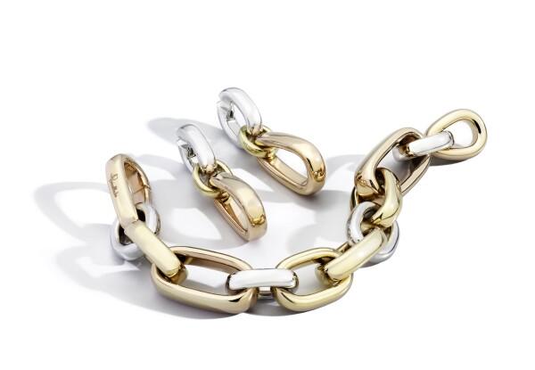 Iconica Bracelet and earrings by Pomellato.jpg