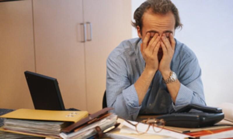 El empleo en México está en crisis y en una situación peor que la que tenía en 2008. (Foto: Thinkstock)