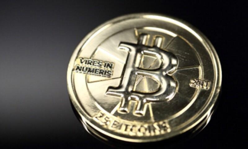 La ciberdivisa osciló entre los 658 dólares hasta los 831 en un lapso corto. (Foto: Getty Images)