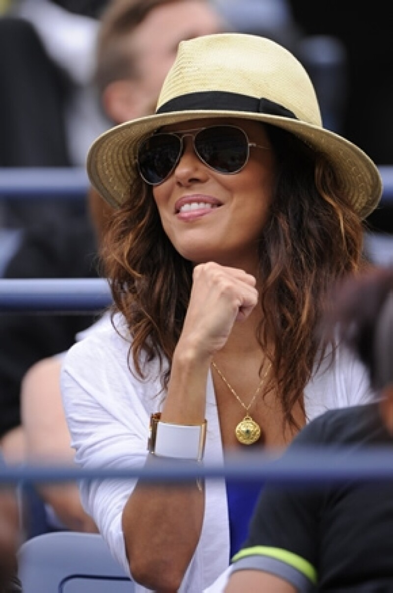 La actriz de `Desperate Housewives´ dijo que está disfrutando de su descanso luego de estar ocho años en la serie que la hizo famosa.