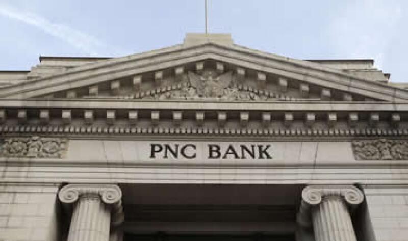 PNC espera financiar la porción en efectivo de la compra con dinero en mano, emisión de deuda y una oferta de acciones preferentes. (Foto: AP)