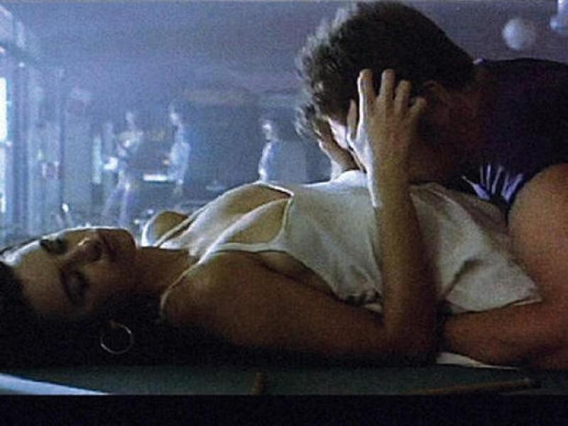 """La actriz contó en una entrevista que después de rodar """"Jamón, jamón"""" sintió un gran rechazo a todo lo sexual o sensual. En ese entonces ella tenía 18 años."""