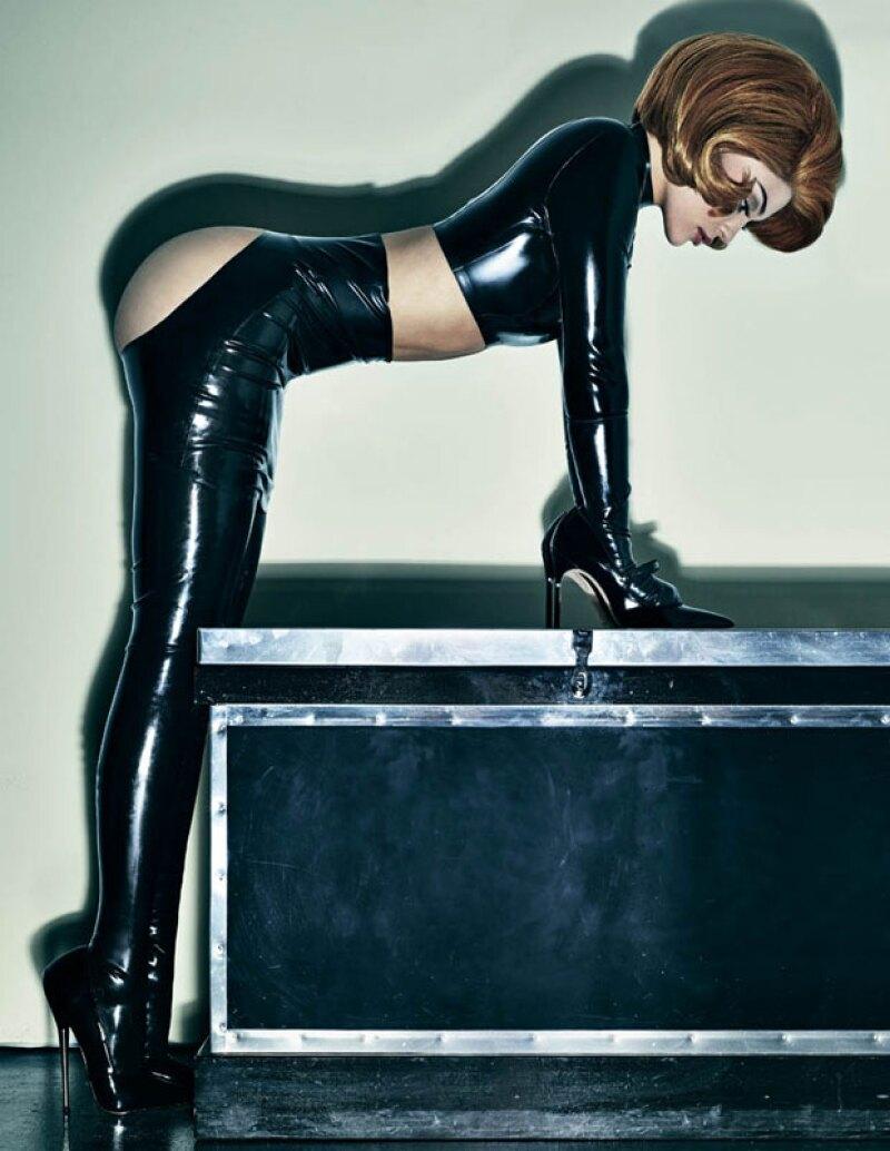 En la entrevista, Kylie reveló ser muy distinta a lo que creemos.