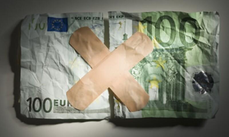 La CE señala que las condiciones crediticias siguen siendo críticas para países como Irlanda, Italia y España. (Foto: Getty Images)