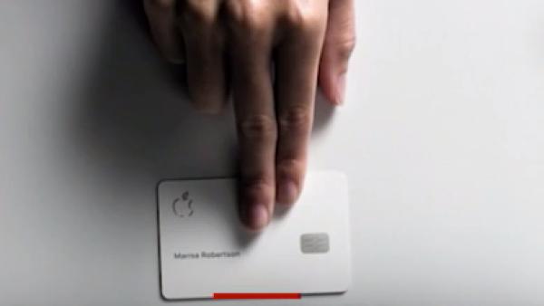 Apple busca ser tu favorita a la hora de endeudarte, informarte y entretenerte