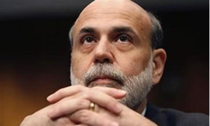 En su reunión de octubre la Fed dijo que las tasas de interés se mantendrán bajas hasta mediados de 2015.  (Foto: AP)