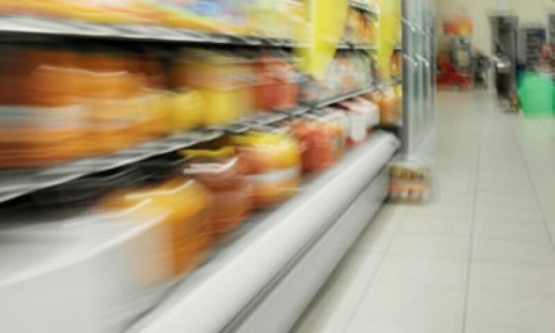 El Banco Central de México tiene una meta inflacionaria del 3%. (Foto: Thinkstock)
