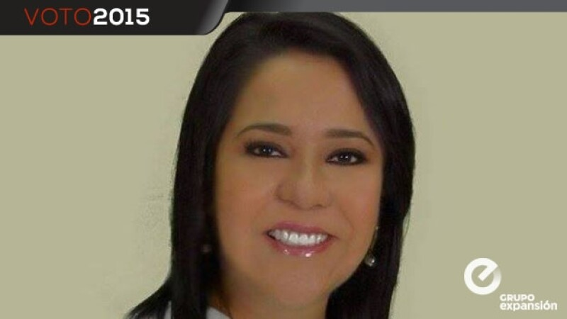 candidata chilpancingo