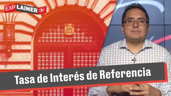 EXPlainer Tasa de Interés de Referencia