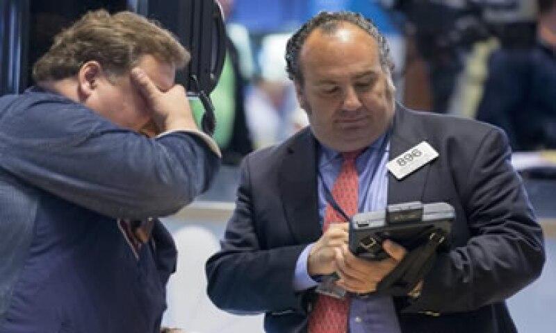 Las pérdidas en Wall Street fueron limitadas ante el optimismo de que Grecia lelgue a un acuerdo con acreedores. (Foto: Reuters )