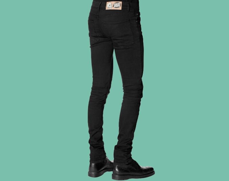 d8885d1498 Tipos de hombre según su pantalón