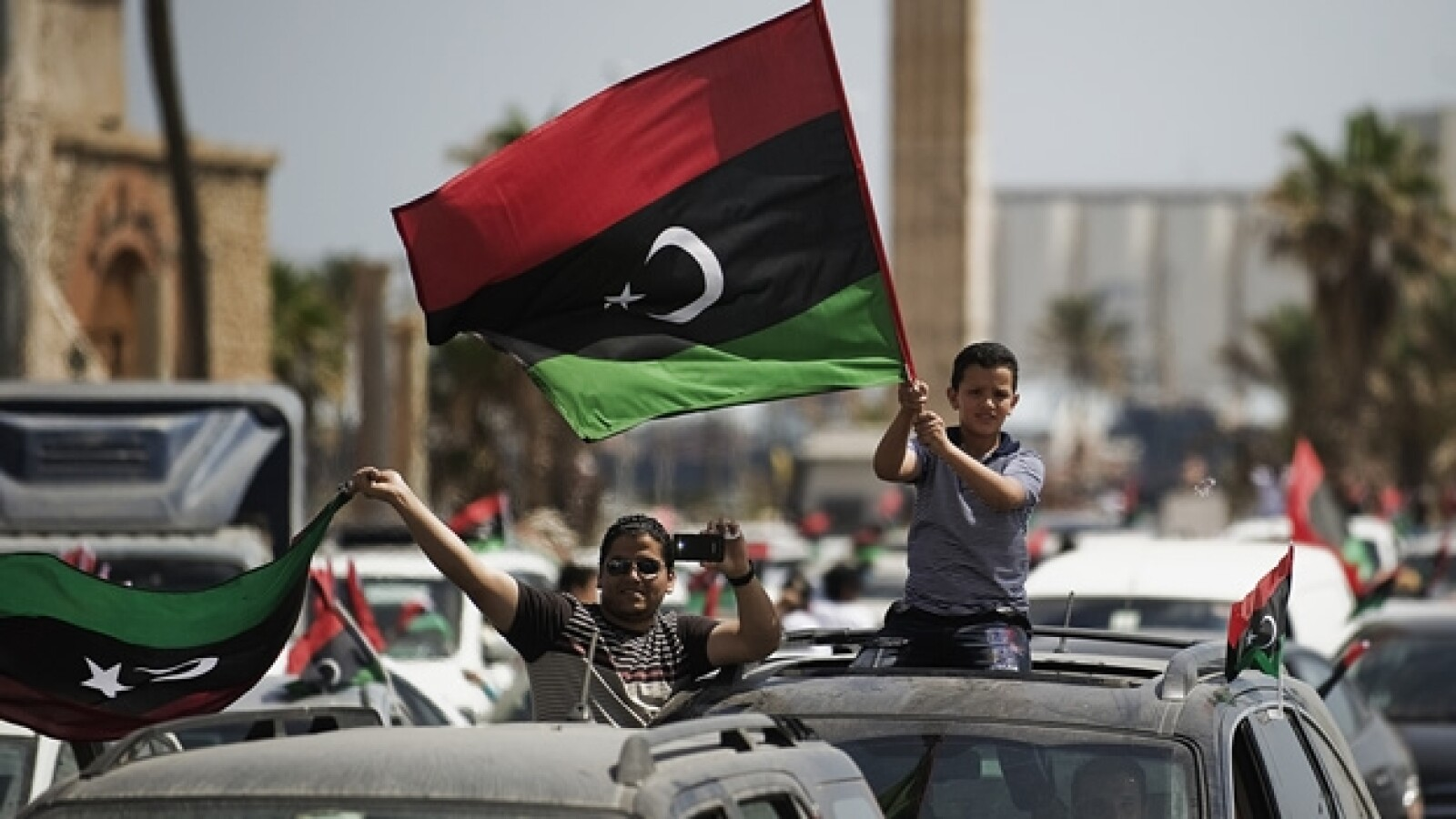 Libia elecciones 8