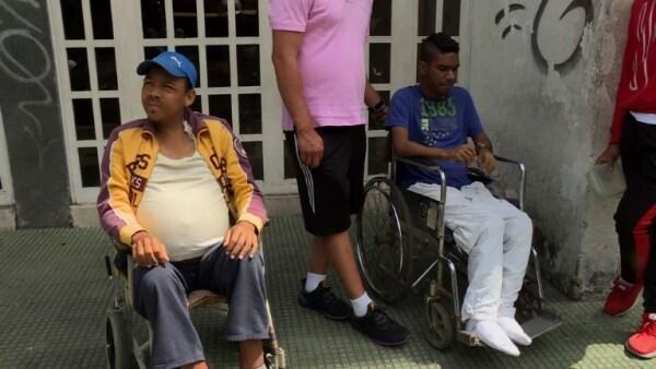 diálisis venezuela apagones