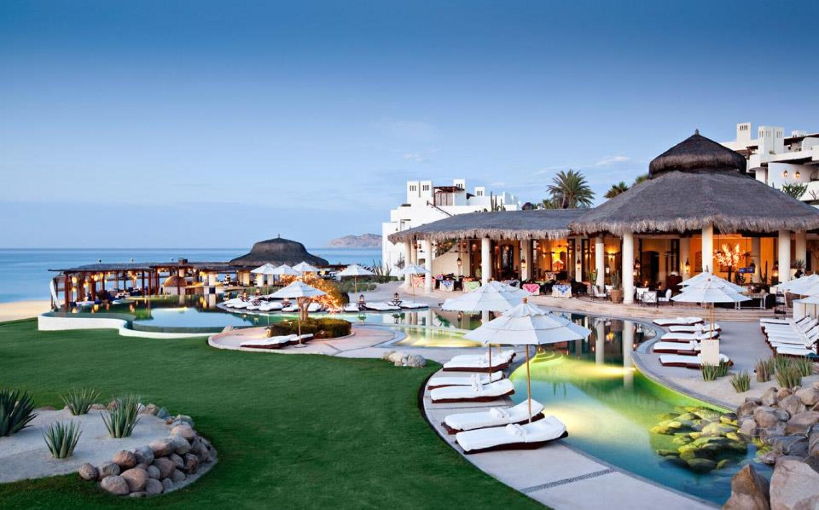 "Nominados ""Best Villa"" Hotel Awards"