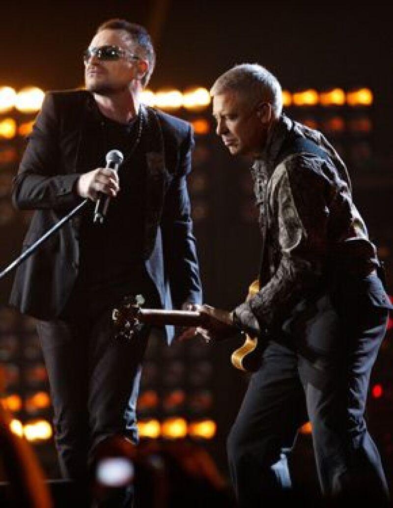 El grupo irlandés se convirtió en el más rápido vendedor de entradas para un concierto en la historia de la música pop rock en ese país, tras agotar en Barcelona, en menos de una hora.
