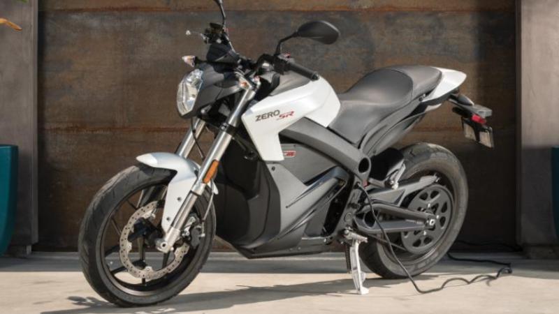 Motocicletas eléctricas Harley Davidson