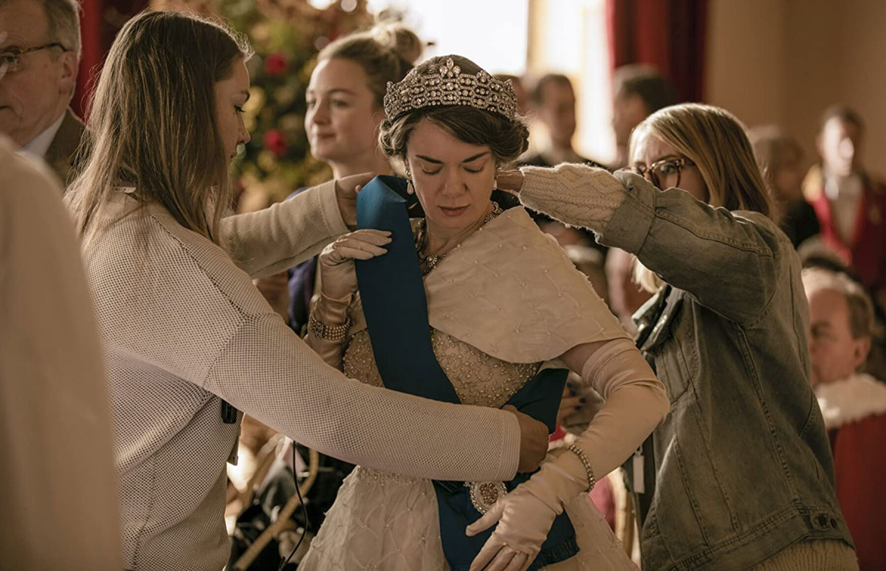 Foto: IMDb, The Crown (2016-)