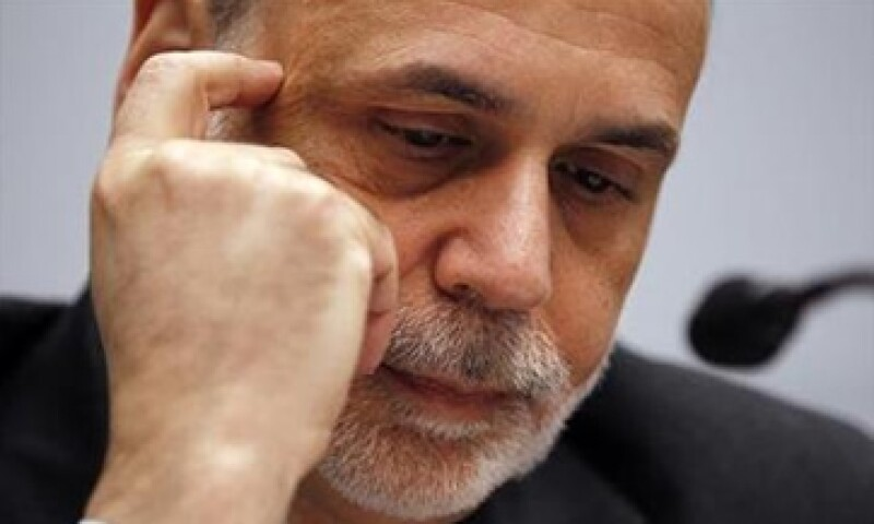 El padre de Ben Bernanke era consultado por gente que busca consejos sobre temas básicos de salud. (Foto: Reuters)