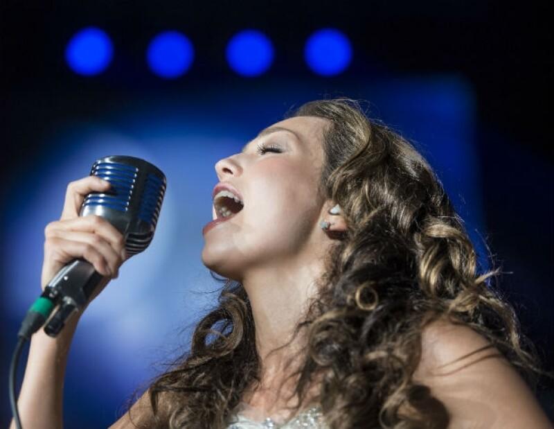 Los conciertos que la intérprete llevó a cabo en abril de este año quedaron inmortalizados en un CD y DVD que se publicará el 12 de noviembre.