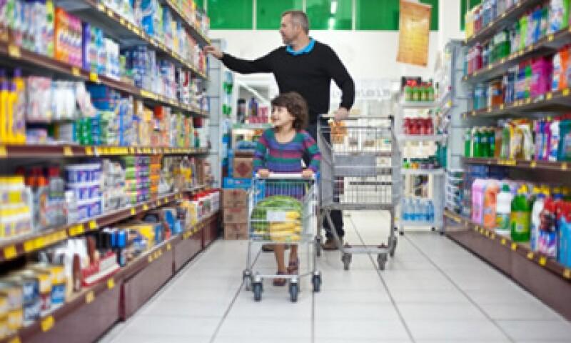 Walmart de México, es una de las empresas que se ha visto afectada por el cébil consumo en México. (Foto: Getty Images)