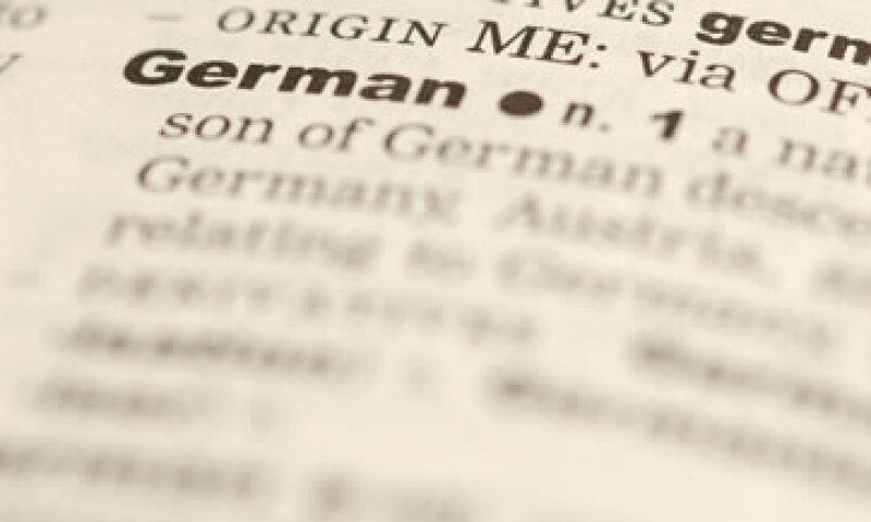 Aproximadamente, sólo el 5% de quienes buscan un trabajo en Alemania hablan el idioma del país. (Foto: Thinkstock)