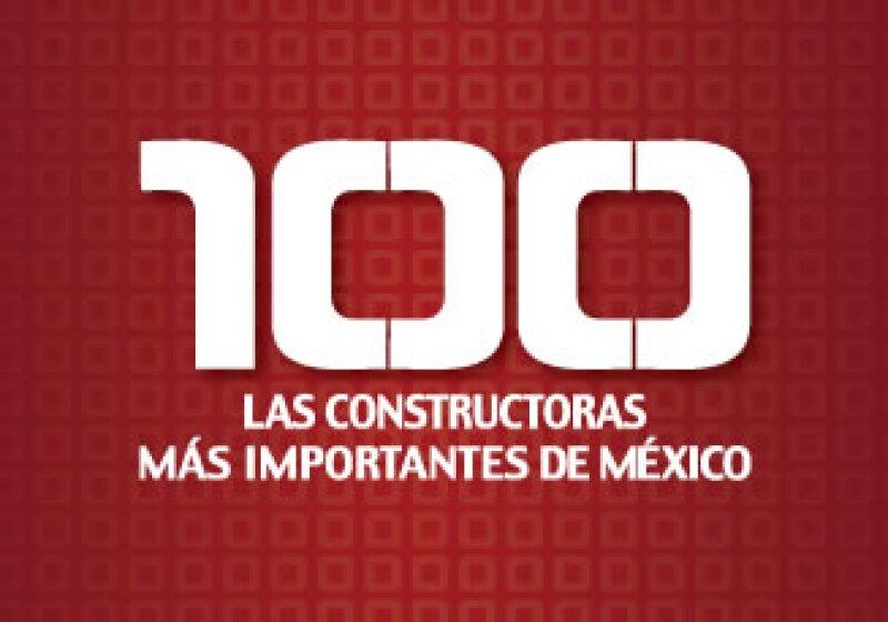 Participa en el informe de las 100 Constructoras Más Importantes de México.  (Foto: Obras)