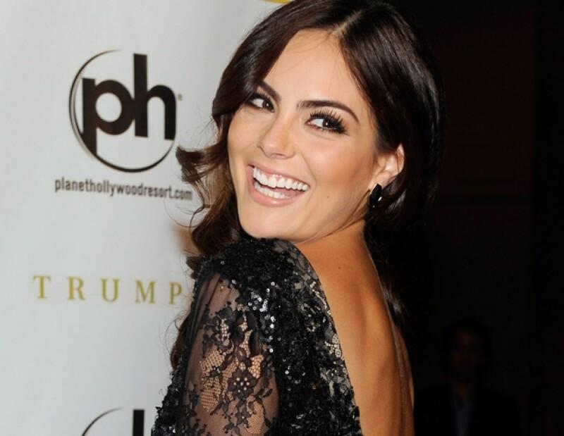 La ex Miss Universo será la pareja de William Levy, en la próxima telenovela de Salvador Mejía, `La tempestad´; el mismo productor aseguró que no fue fácil tomar la decisión.