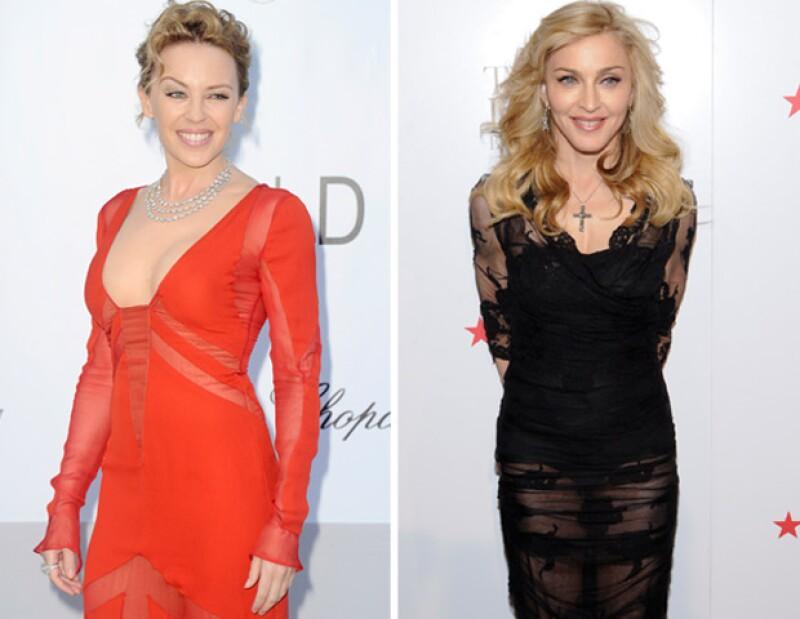 La intérprete australiana realizó una serie de comentarios en relación a los recientes alborotos que ha protagonizado la 'Reina del Pop&#39.