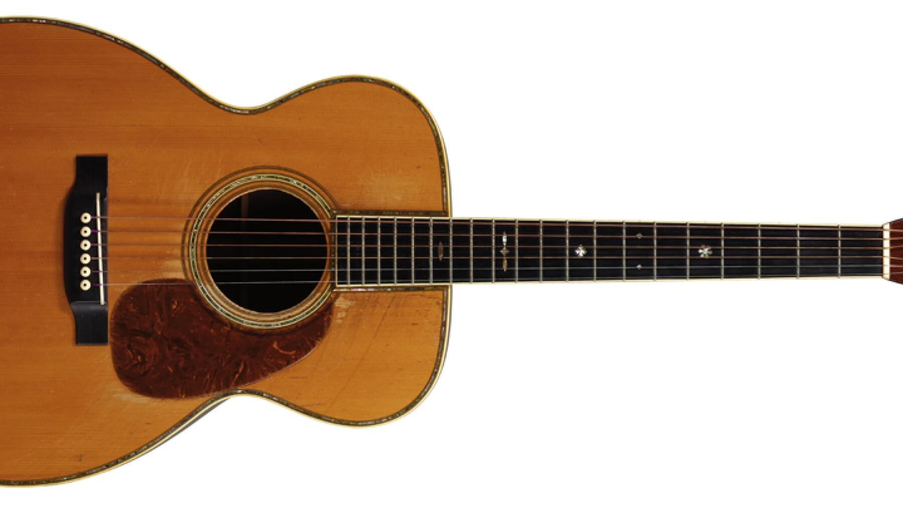 1939 CF Martin - 791,500 dólares