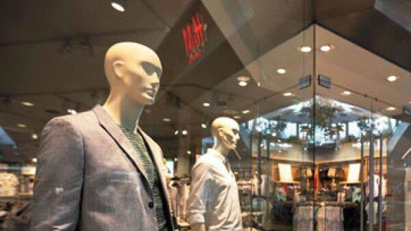 H&M entra por primera vez al ranking Las 500 Empresas más Importantes de México de Expansión. (Foto: Jesús Almazán / Expansión)