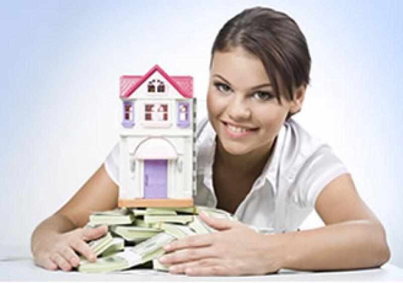 El sector de la vivienda cada vez tiene más participación en la economía del país: Infonavit. (Foto: Photos to Go)