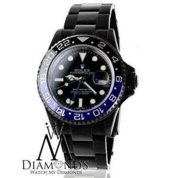 Rolex de lujo