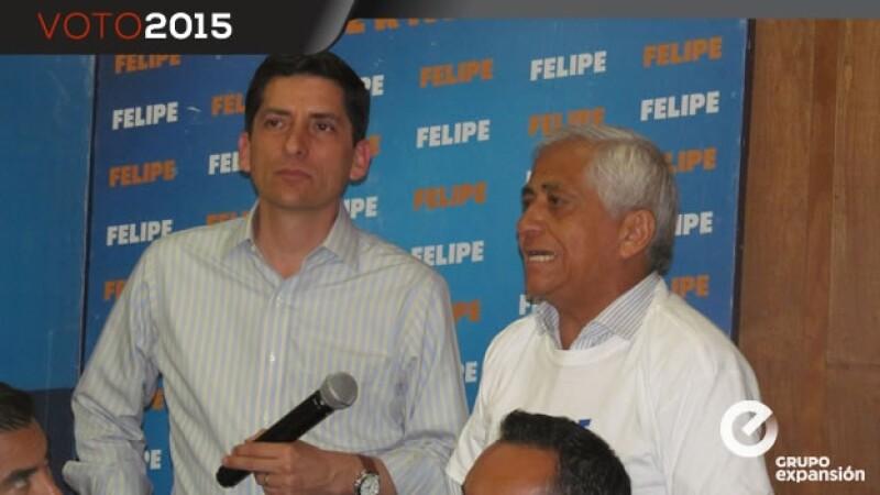 Felipe Cantú
