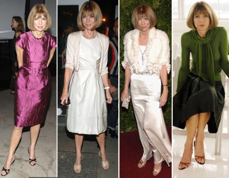 Anna de 2007 a 2003.