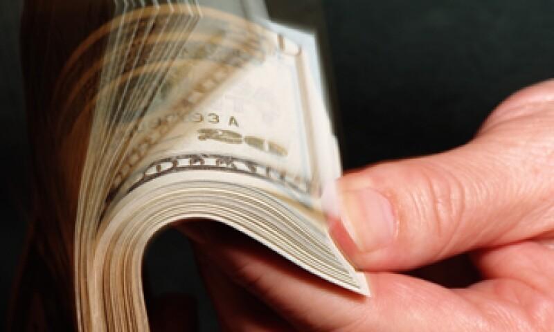 Sólidos reportes de ganancias trimestrales ayudaron a los mercados. (Foto: Getty Images)