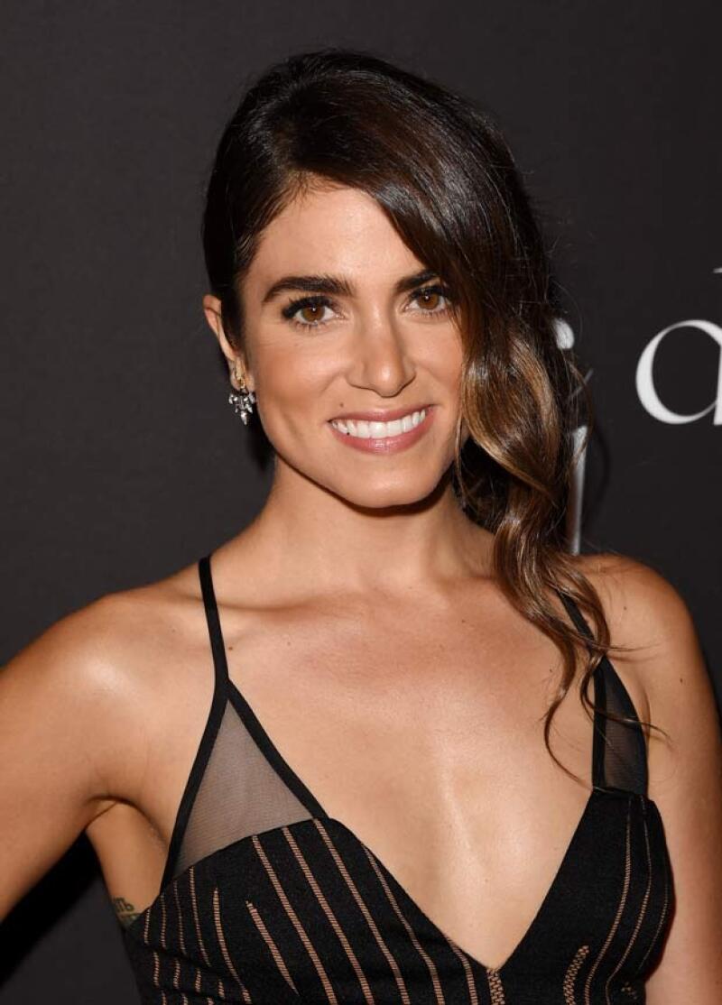 Tras anunciar su separación de Paul McDonald hace un año, la actriz está legalmente separada de su marido.