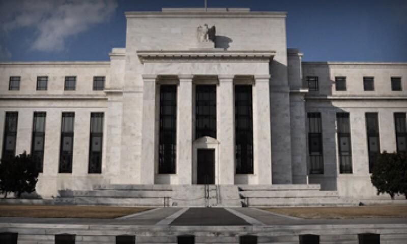 La inyección de dinero a la economía influyó en la hoja de balance de la Fed. (Foto: Especial) )