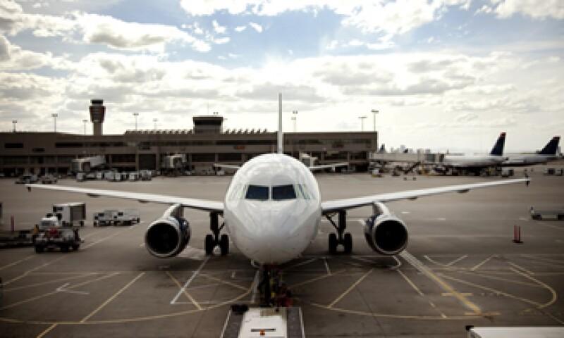 GAP opera las terminales aéreas de Guadalajara, Tijuana, Puerto Vallarta, entre otras. (Foto: Getty Images)
