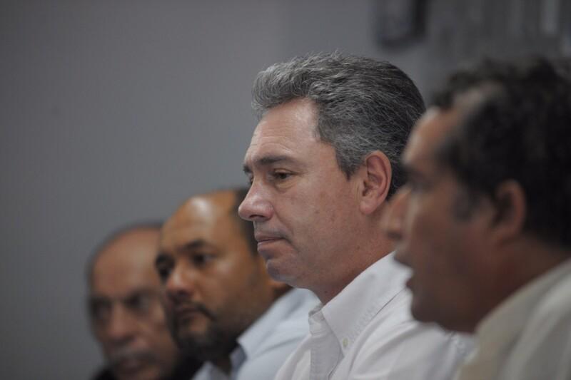 Manuel Goméz Morín