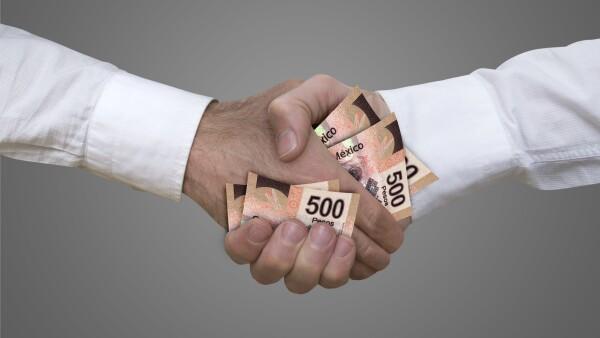 Fraude y Corrupción.