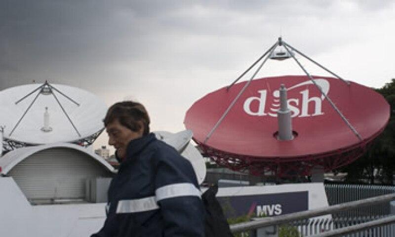 Dish cubrió el pago a comienzos de abril. (Foto: Cuartoscuro)