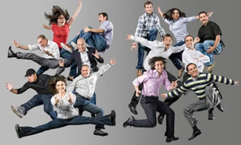 Los 13 'Monstruos de la Mercadotecnia' de la revista Expansión en 2011, saltaron al éxito y crearon un vínculo más estrecho con sus consumidores, al darles el poder de formar parte activa de sus campañas. (Fotoarte: Carlos Aranda y Duilio Rodríguez)