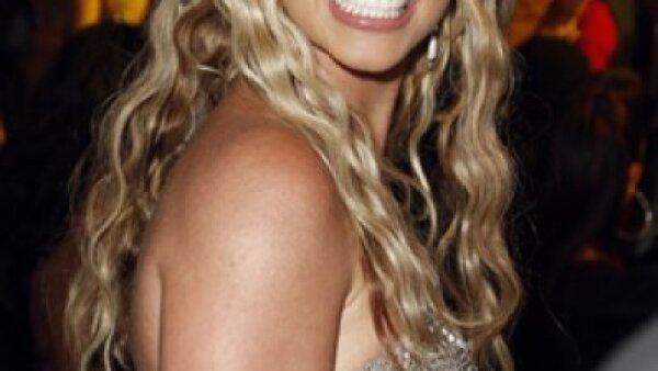 Britney Spears encabeza, por séptima vez en ocho años, la lista de los nombres más buscados en Internet según Yahoo.