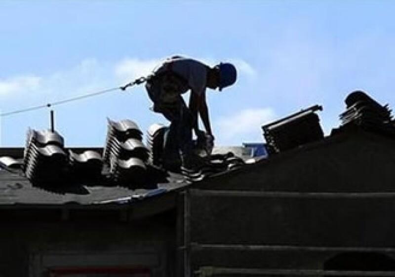 La baja en los inicios de construcción puso en evidencia la debilidad de la economía. (Foto: Reuters)